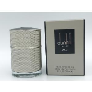 ダンヒル dunhill 香水 ICON アイコン オードパルファム EDP 50ml メンズ (香水/コスメ) 新品|s-select
