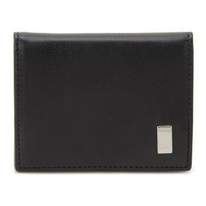 ダンヒル dunhill 財布 サイドカー 小銭入れ コインケース ブラック QD8000A メンズ【送料無料】|s-select