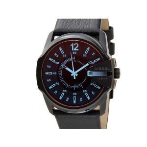 ディーゼル DIESEL 時計 DZ1657 Master Chief マスターチーフ ブラック メンズ 腕時計 新品 【送料無料】|s-select