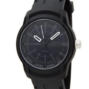 ディーゼル DIESEL 腕時計 DZ1830 ARMBAR アームバー ブラック 黒 メンズ レディース 新品 【送料無料】|s-select
