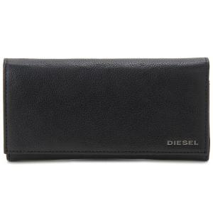 ディーゼル DIESEL 長財布 X03928 PR271 T8013 ブラック メンズ|s-select