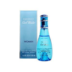 ダビドフ クールウォーター ウーマン 30ML レディース 香水 davidoff   女性用 香水 (香水/コスメ)|s-select