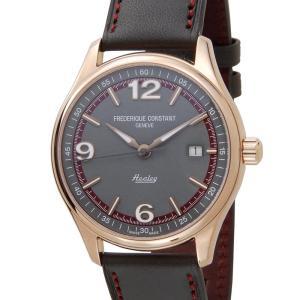 訳あり 外箱キズあり フレデリック・コンスタント Frederique Constant メンズ 腕時計 FC-303GBRH5B4 ヴィンテージラリー 新品|s-select