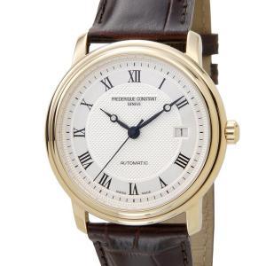 訳あり 外箱キズあり フレデリック・コンスタント FREDERIQUE CONSTANT クラシック FC-303MC4P5 腕時計 メンズ|s-select