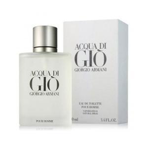 Giorgio Armani ジョルジオアルマーニ アルマーニ アクア ディ ジオ プールオム 100ml メンズ 香水 (香水/コスメ) s-select