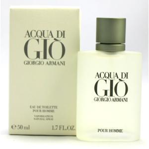 ジョルジオ アルマーニ アクアディジオプールオム 50ml メンズ 香水 ブランド 新品