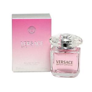 ヴェルサーチ ブライトクリスタル 30ml EDT レディース 香水 VERSACE (香水/コスメ)|s-select