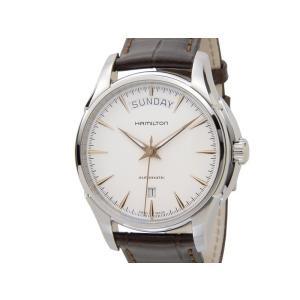ハミルトン HAMILTON 腕時計 メンズ H32505511 Jazzmaster ジャズマスター デイデイト 時計 男性 新品 【送料無料】|s-select