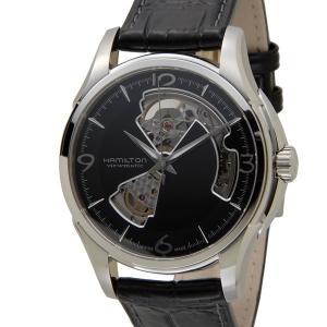 ハミルトン HAMILTON H32565735 ジャズマスターオープンハート メンズ 腕時計【送料無料】|s-select