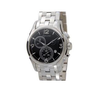 ハミルトン HAMILTON ジャズマスター H32612135 クロノグラフ メンズ 腕時計 新品【送料無料】|s-select