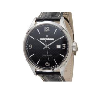 ハミルトン HAMILTON 腕時計 メンズ H32755731 Jazzmaster ジャズマスター ビューマチック 時計 男性 新品 【送料無料】|s-select