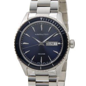 ハミルトン HAMILTON H37551141 ジャズマスター シービュー ネイビー メンズ 腕時計|s-select