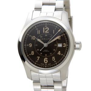 HAMILTON ハミルトン メンズ 腕時計 H70605193 カーキフィールド オート 42MM【送料無料】|s-select