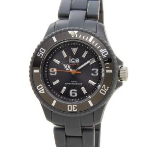 ICE WATCH アイスウォッチ SD.AT.S.P.12 000621 アイス ソリッド 36mm グレー レディース 腕時計|s-select