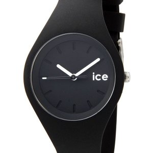 ICE WATCH アイスウォッチ 腕時計 レディース BK.S.S.14 オラ クオーツ ブラック|s-select