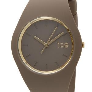 ICE WATCH アイスウォッチ GL.CAR.U.S.14 アイスグラム ベージュ ユニセックス 腕時計 001061|s-select