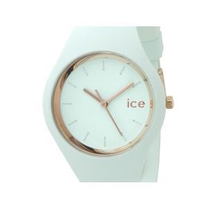アイスウォッチ ICE WATCH 001064 Ice Glam アイス グラム 34mm アクア レディース 腕時計 新品|s-select