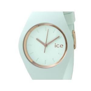 アイスウォッチ ICE WATCH 001068 Ice Glam アイス グラム 40mm アクア ユニセックス メンズ レディース 腕時計 新品|s-select