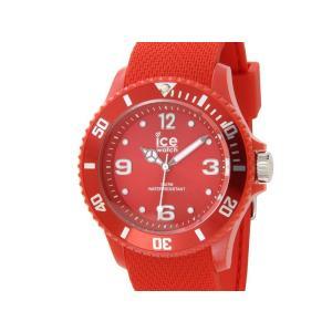 アイスウォッチ ICE WATCH 007279 Ice Sixty Nine アイス シックスティナイン ミディアム 40mm レッド ユニセックス メンズ レディース 腕時計 新品|s-select