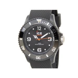 アイスウォッチ ICE WATCH 007280 Ice Sixty Nine アイス シックスティナイン ミディアム 40mm ブラック ユニセックス メンズ レディース 腕時計 新品|s-select