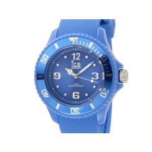 アイスウォッチ ICE WATCH 014228 Ice Sixty Nine アイス シックスティナイン 36mm ブルー ユニセックス メンズ レディース 腕時計 新品|s-select