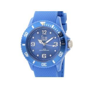 アイスウォッチ ICE WATCH 014234 Ice Sixty Nine アイス シックスティナイン 43mm ブルー ユニセックス メンズ レディース 腕時計 新品|s-select