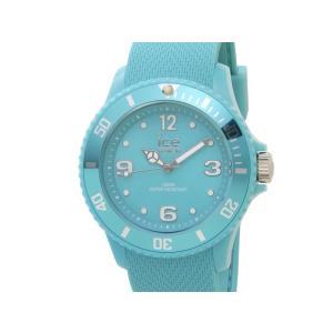 アイスウォッチ ICE WATCH 腕時計 014764 ICE Sixty nine アイスシックスティナイン 40mm ターコイズ ユニセックス メンズ レディース 時計|s-select