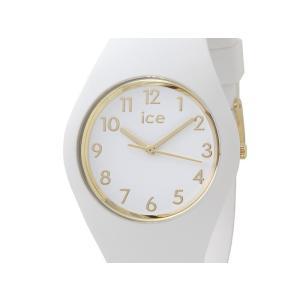 アイスウォッチ ICE WATCH 001068 Ice Glam アイス グラム 40mm ホワイト ユニセックス メンズ レディース 腕時計 新品|s-select
