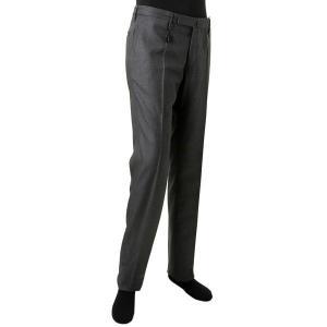 インコテックス スラックス INCOTEX 1AT030 1393D 910 【48】 グレー ウールパンツ ボトムス パンツ ズボン メンズ ブランド|s-select