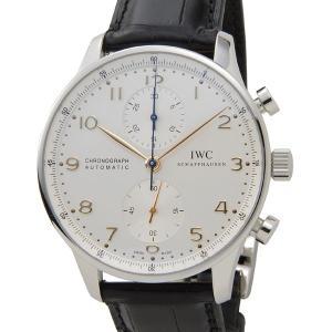 IWC IW371445 ポルトギーゼ メンズ 腕時計 イン...