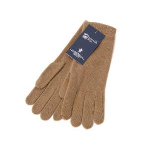 ジョンストンズ Johnstons 手袋 HAD3226 HB4028 カシミア 100% グローブ キャメル メンズ レディース 新品|s-select