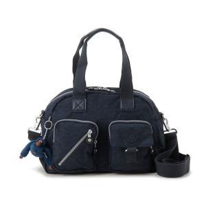 キプリング KIPLING K13636-511 ショルダーバッグ 【2WAYバッグ】 ブルー レディースバッグ ブランド|s-select