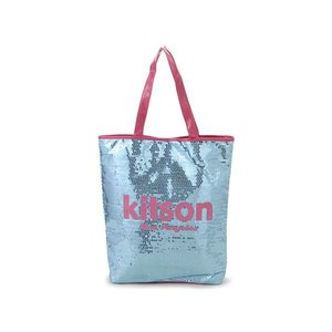 kitson キットソン バッグ KHB0260 SEQUIN SUMMER TOTE スパンコール トートバッグ ブランド s-select