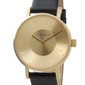 KLASSE14 クラス14 腕時計 VO14GD001W MARIO NOBILE VOLARE ヴォラーレ ゴールド 36mm|s-select