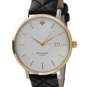 ケイトスペード kate spade レディース 腕時計 1YRU0125 メトロ グランド シルバー/ゴールド/ブラック 新品 送料無料 s-select