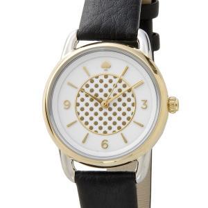 kate spade ケイトスペード レディース 腕時計 KSW1162 Boat House ボースハウス ホワイト×ゴールド【送料無料】|s-select