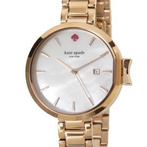 ケイトスペード kate spade レディース 腕時計 KSW1323 PARK ROW パーク ロウ ローズゴールド 新品【送料無料】|s-select
