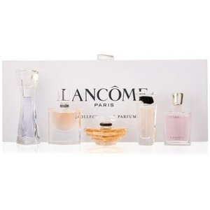 アーリーサマーセール ランコム LANCOME レディース 香水セット ラ コレクション ドゥ パルファム トレゾア ミニ香水セット ミニボトル ギフト (香水/コスメ)|s-select