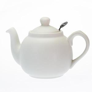 ロンドンポタリー London Pottery ティーポット 2カップ ノルディック グレー 580161 2CUP 英国 ブランド|s-select