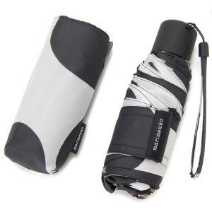 Marimekko マリメッコ 傘 48858 030 折りたたみ傘  ウニッコ ホワイト×ブラック レディース s-select