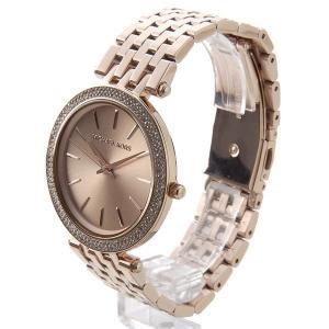 マイケルコース MICHAEL KORS 腕時計 レディース MK3192 DARCI GLITZ ダーシー ローズゴールド ブランド|s-select|02