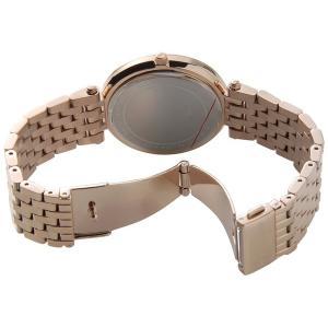 マイケルコース MICHAEL KORS 腕時計 レディース MK3192 DARCI GLITZ ダーシー ローズゴールド ブランド|s-select|03