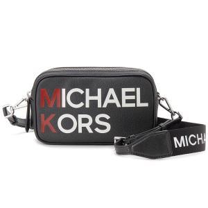 マイケルコース MICHAEL KORS ショルダーバッグ 35S9SLCM1V-BKWT ブラック レディース 財布 新品 【送料無料】|s-select