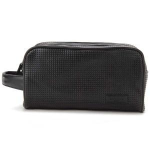 モンテスピガ MONTE SPIGA メンズ セカンドバッグ メンズ バッグ ブラック MOSL1747BDSBK パンチング ブランド|s-select