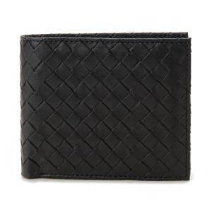 モンテスピガ 二つ折り財布 monte SPIGA MOSQS371BK ブラック メンズ 財布 ブランド|s-select