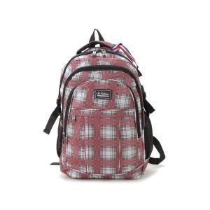モンタナ MONTANA バックパック/リュックサック バッグ ユニセックス ピンク ブランド|s-select