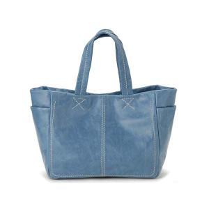 モンタナ MONTANA レディースバッグ トートバッグ ブルー MTDN52536BK 牛革 レディースバッグ バッグ ブランド|s-select