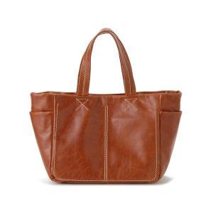 モンタナ MONTANA レディースバッグ トートバッグ ブラウンMTDN52536BR 牛革 レディースバッグ バッグ ブランド|s-select