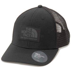 ノースフェイス THE NORTH FACE キャップ 帽子 NF0A3SHTJK3 MUDDER TRUCKER ロゴキャップ s-select