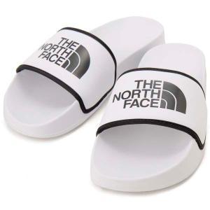 サマークリアランス ザ・ノース・フェイス THE NORTH FACE サンダル メンズ レディース 0A4T2RLA9 M BASECAMP SLIDE III シャワーサンダル|s-select